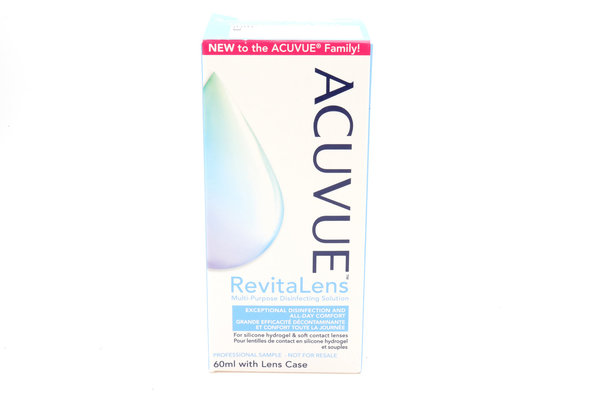 Acuvue RevitalLens  (travel size)